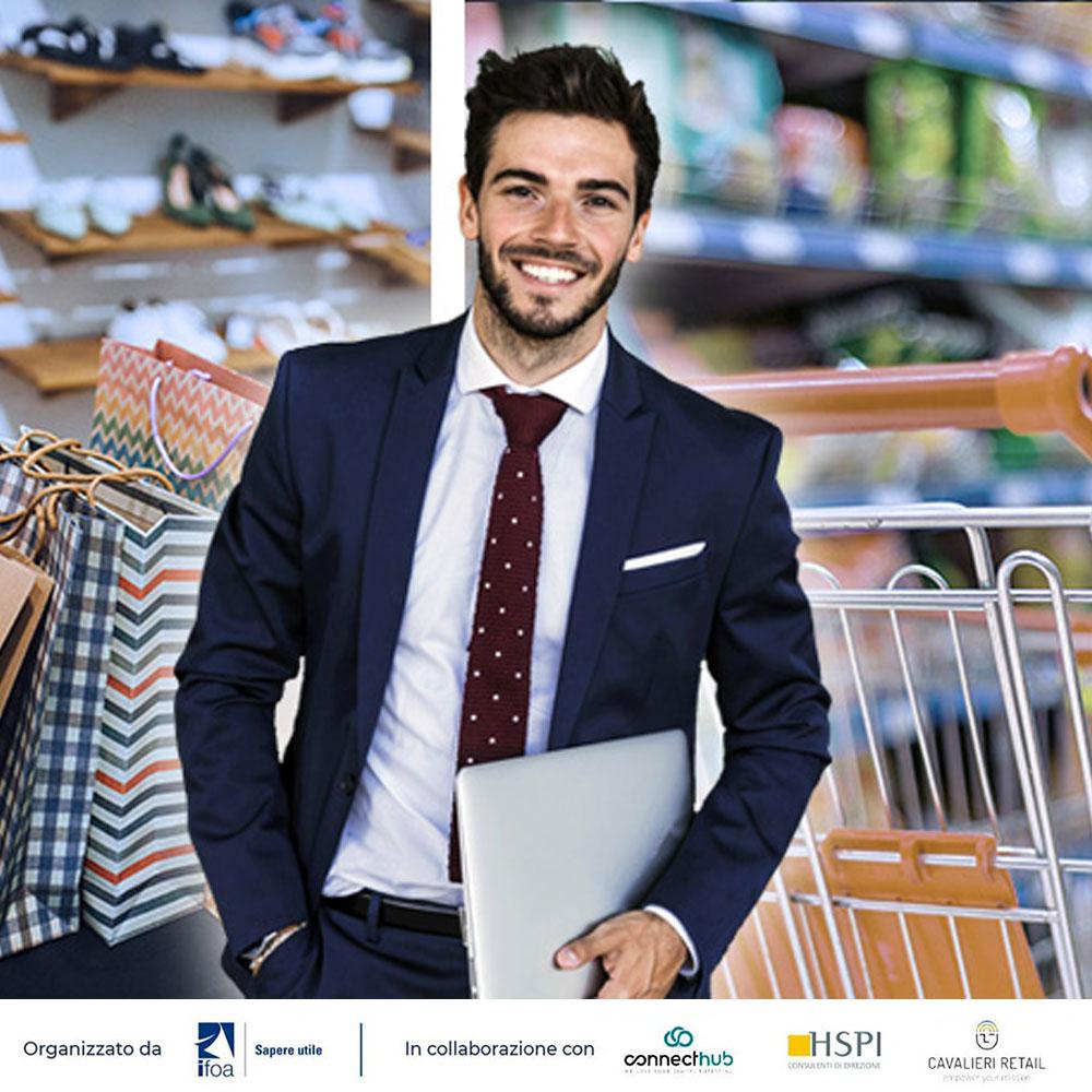 Presentazione del nuovo Executive Program in Digital Retail Management