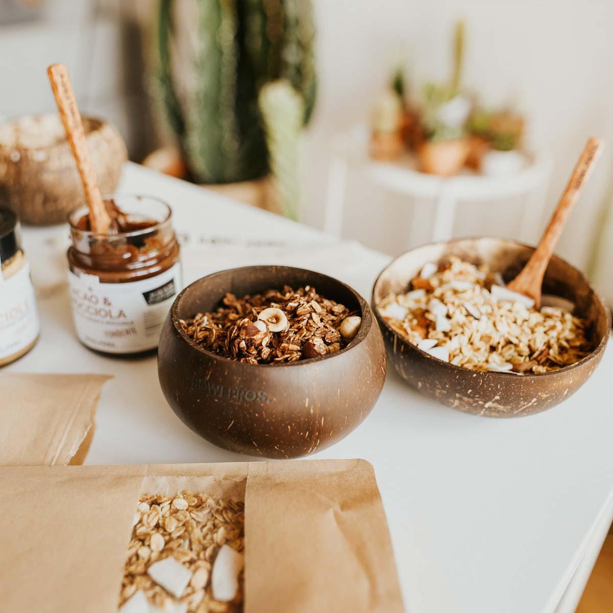 Innovazione, sostenibilità e amore per la natura tropicale: l'eCommerce di Bowlpros arriva in Connecthub